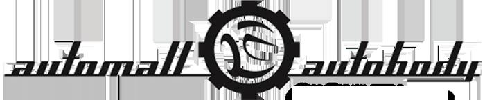 Automall Autobody Logo