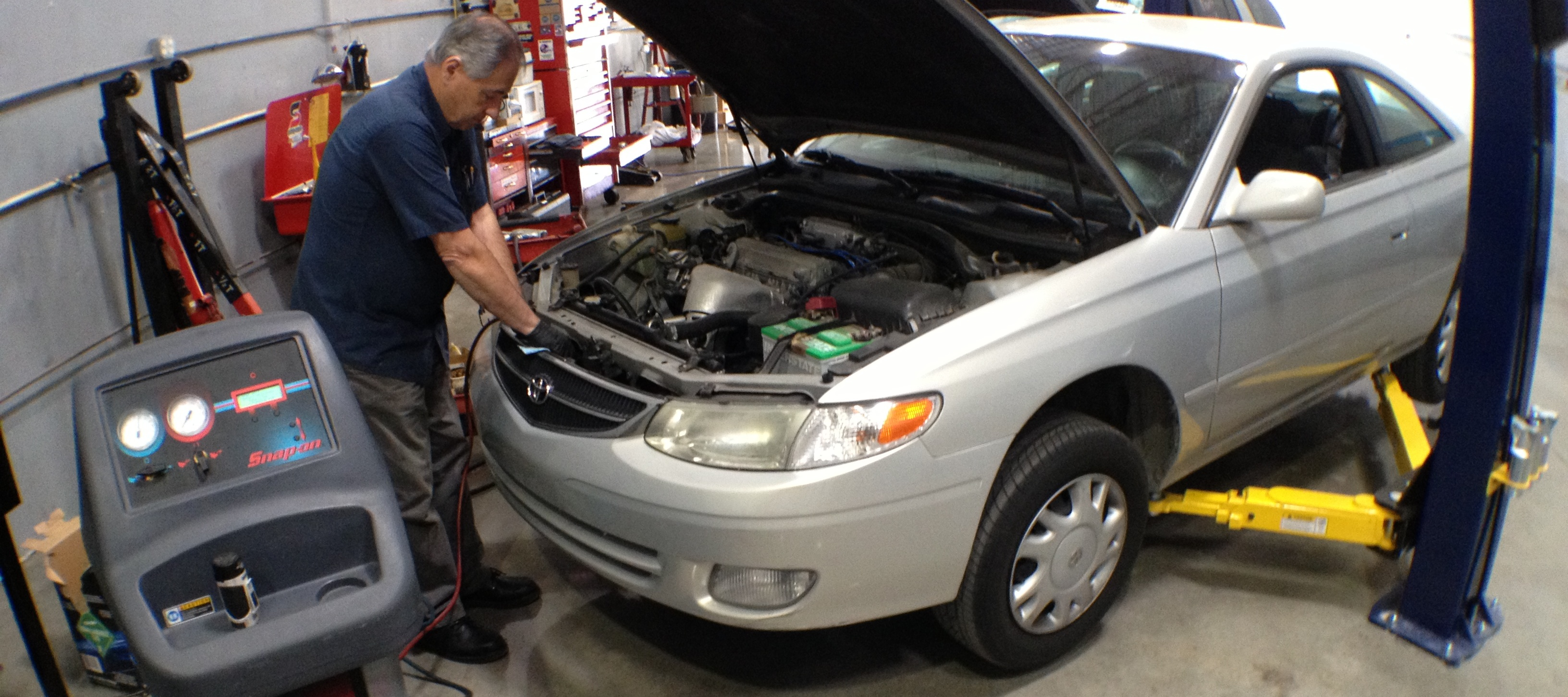 Costly Car Tune Up >> Classic Car Alley Archives 2017 December
