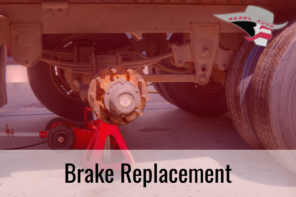 how often do brakes need to be replaced