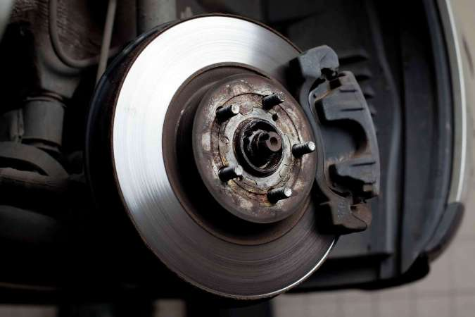 Drive Safe with Regular Brake Service in Henderson NV