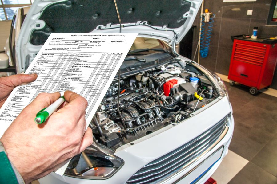how often should you get your car serviced