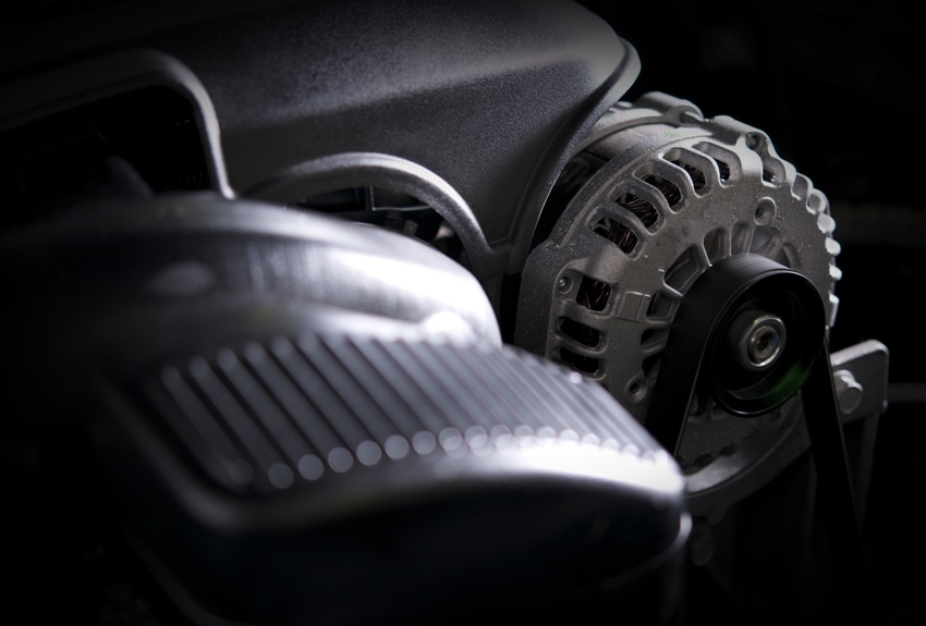 what are the signs of a bad alternator