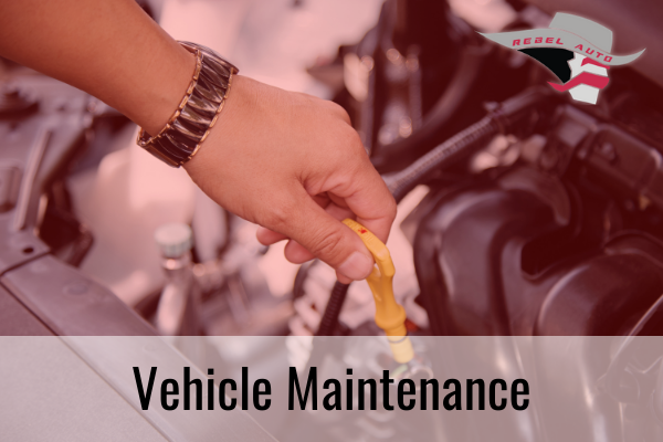 is car maintenance necessary